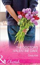 The Doctor's Valentine Dare (Mills & Boon Cherish) (Rx for Love, Book 14)