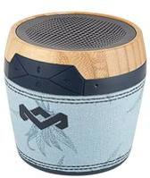 The House of Marley Chant Mini - Blauw