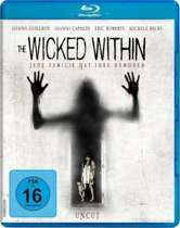 The Wicked Within (dvd)
