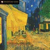 Vincent van Gogh Wall Calendar 2020 (Art Calendar)