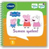 VTech MagiBook 2-5 jaar Peppa - Activiteitenboek voor de Magibook