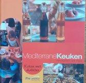Mediterrane keuken recepten en tips, koken met diabetes