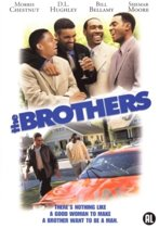 Brothers (dvd)