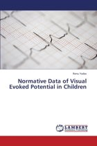 Normative Data of Visual Evoked Potential in Children