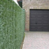 Intergard kunsthaag taxus tuinscherm - 2x3mtr