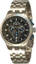Zeno-Watch Mod. 6702-5030Q-s1-4M - Horloge