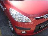 Motordrome Koplampspoilers Hyundai i10 2008-2013 (ABS)
