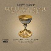 Part: Berliner Messe