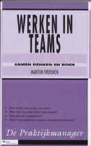 Werken in teams