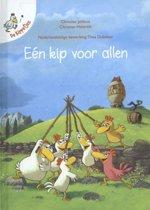 De kippetjes - Een kip voor allen
