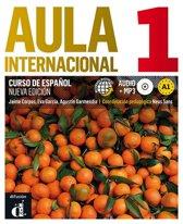 Aula internacional 1 - nueva edici¢n libro del alumno/de ejercicios+ cd mp3