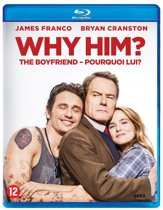 Why Him? (Blu-ray)