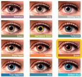 Kleurlenzen Bestellen.Bol Com Kleurlenzen Kopen Alle Kleurlenzen Online