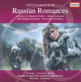 Shostakovich: Russian Romances