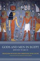 Gods and Men in Egypt