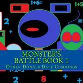 Monster's Battle Book 1