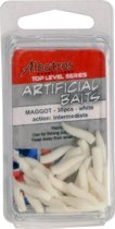 Albatros Top Level Artificial Maggot - Wit