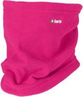 Barts Fleece col roze