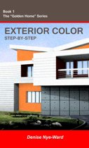 Download ebook Exterior Color Step-by-Step the cheapest