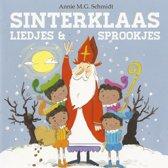 Sinterklaas - Liedjes & sprookjes - Annie M.G. Schmidt