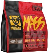 Mutant Mass - 2200 gram - triple chocolate