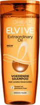 L'Oréal Paris Elvive Extraordinary Oil Shampoo - 250 ml