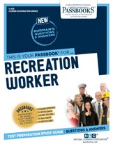 Recreation Worker