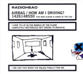 Airbag/How Am I Driving