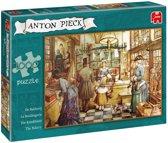 Jumbo Anton Pieck De Bakkerij