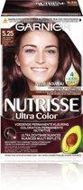 Garnier Nutrisse Ultra Color 5.25 - Mahonie Lichtbruin - Haarverf