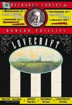Os Melhores Contos de H.P. Lovecraft - Volume 1