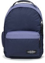 Eastpak Chizzo - Rugzak - Blocnote Navy