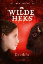De Wilde Heks 6 - De belofte