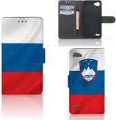 Bookstyle Case LG Q6 | LG Q6 Plus Slovenië