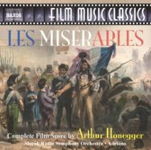 Slovak Radio Symph. Orch. / Adriano - Les Miserables