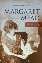 an overview of the ruth benedict and margaret mead companionship