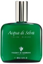 MULTI BUNDEL 2 stuks Visconti Di Modrone Acqua Di Selva Eau De Cologne 200ml