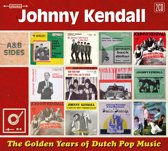 The Golden Years Of Dutch Pop Music - Johnny Kendall