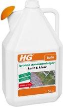 HG Groene Aanslagreiniger - 5 l