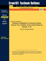 Outlines & Highlights for American Stories