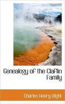 Genealogy of the Claflin Family