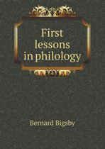 First Lessons in Philology