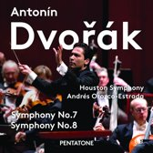 Symphonies Nos.7 And 8
