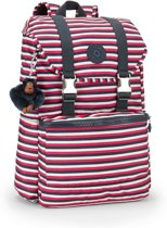 Kipling Experience - Laptop Rugzak - 15 Inch - Sugar Stripes