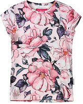 Vinrose t-shirt rose maat 110/116