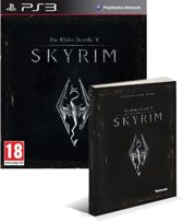 The Elder Scrolls V: Skyrim + Strategy Guide