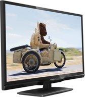 Philips 4000 series Slanke Full HD LED-TV 22PFK4109