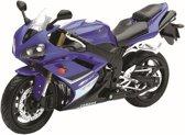 Newray 1:12 Yamaha Yzf-R1 Kit