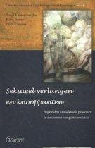 Cahiers Seksuele Psychologie & Seksuologie 6 - Seksueel verlangen en knooppunten