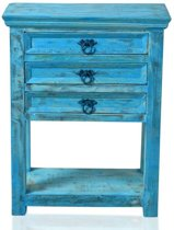VHcollection Sidetable Blauw - Azul